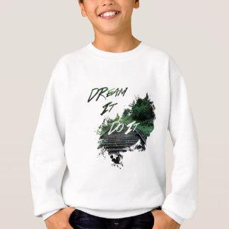 Traum Sweatshirt