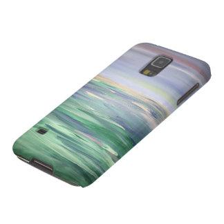 Traum über offenem Wasser, harter Telefon-Kasten Samsung Galaxy S5 Hülle
