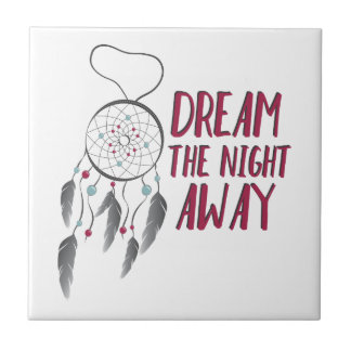 Traum weg keramikfliese
