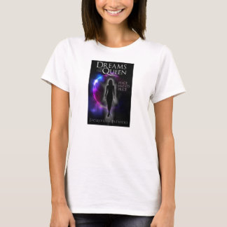 Träume des Königin-T - Shirt