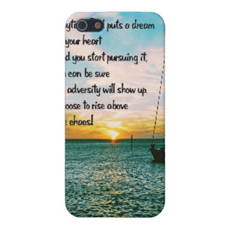 Träume Schutzhülle Fürs iPhone 5