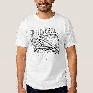 Träumen des gegrillten Käses Shirt