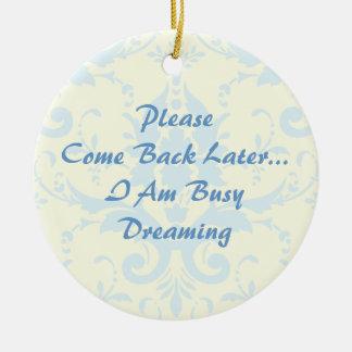 Träumen des Tür-Aufhängers Ornamente