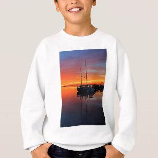 Träumen in der Dämmerung Sweatshirt