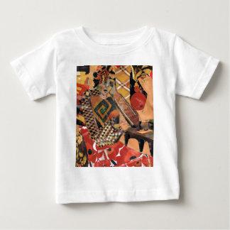 Träumen in MandarineCitrine Baby T-shirt