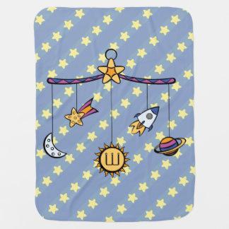 Träumen Raum-der mobilen Baby-Decke