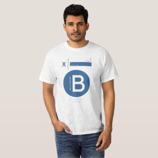 Träumen Sie nicht von gewinnendem Zug für ihn T-Shirt