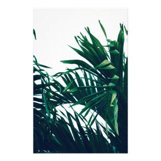 Träumen von Costa Rica Briefpapier