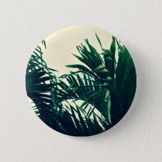 Träumen von Costa Rica Runder Button 5,7 Cm