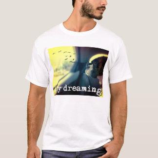Träumendes Hündchen T-Shirt