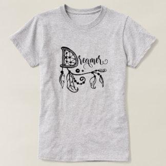 Träumer Dreamcatcher T-Shirt