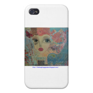 Träumer iPhone 4 Cover