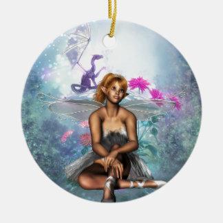 Träumer Ornamente