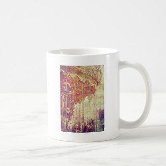 Traumfahrt Kaffeetasse