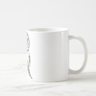 Traumfänger Kaffeetasse
