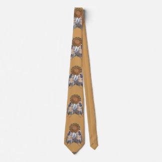 Traumfänger Krawatte