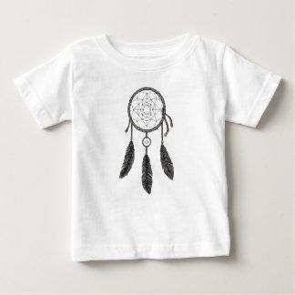 Traumfänger Vintag Baby T-shirt