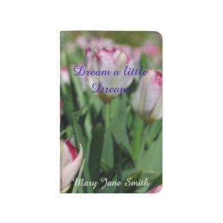 Traumgarten Taschennotizbuch