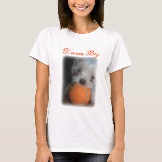 Traumgroßes T-Shirt
