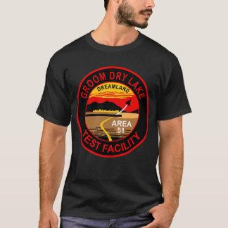 Traumland-Test-Anlagen-Shirt T-Shirt
