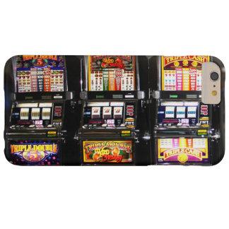Traummaschinen - glückliche Spielautomaten Barely There iPhone 6 Plus Hülle