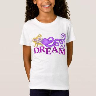 Traummeerjungfrau T-Shirt