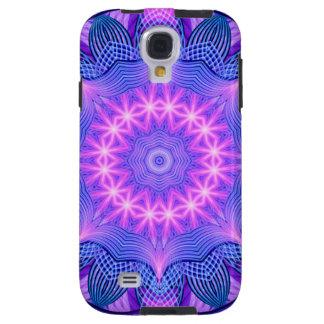 Traumstern-Mandala Galaxy S4 Hülle