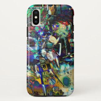 Traumzeit iPhone X Hülle