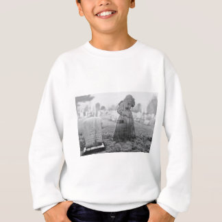 Traurigkeit Sweatshirt