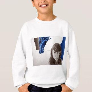 Traurigkeit Sweatshirt
