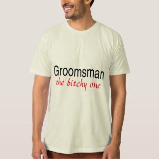 Trauzeuge das gehässige T-Shirt