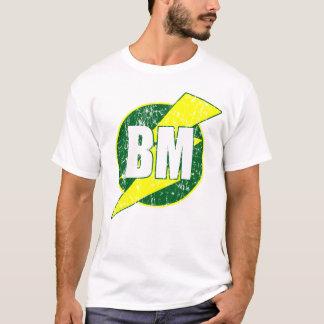 Trauzeuge-lustiges Hochzeitst-shirt T-Shirt