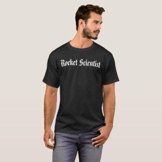 Trauzeuge - Rocket-Wissenschaftler. Bro, der ihn T-Shirt
