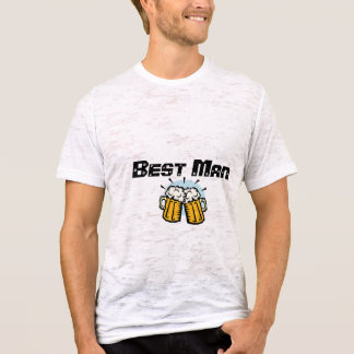Trauzeuge-Shirt T-Shirt