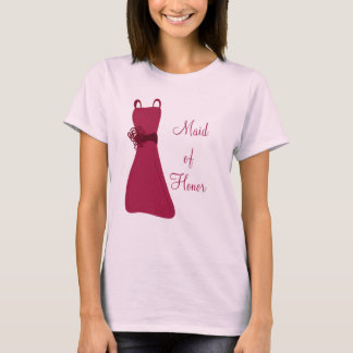 Trauzeugin T-Shirt