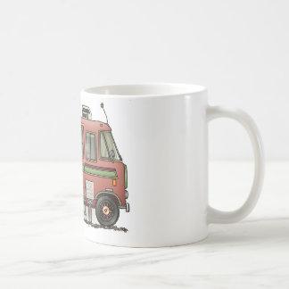 Travco BewegungsZuhause-Camper RV Kaffeetasse