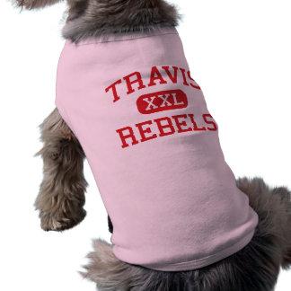 Travis - Rebellen - Highschool - Austin Texas Shirt