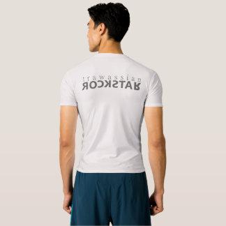 Trawassian Rockstar   Todeslied T-shirt