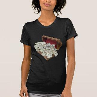 TreasureChestMoney100309 T-Shirt