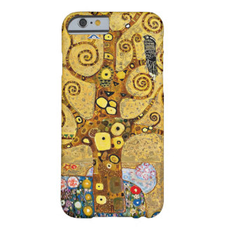 Tree of Life , Gustav Klimt Barely There iPhone 6 Hülle