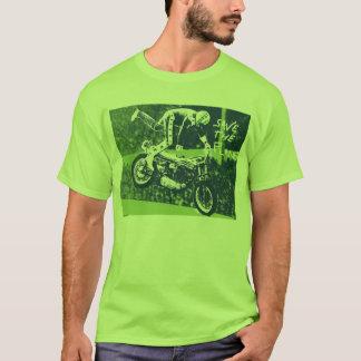 TREEHUGGER DRAUFGÄNGER T-Shirt