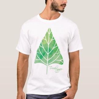 Treehugger grundlegender T - Shirt