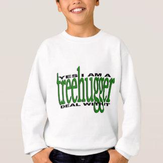 Treehugger Stolz Sweatshirt