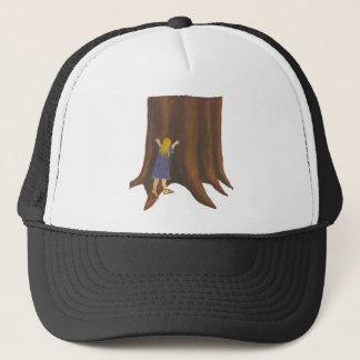 Treehugger Truckerkappe