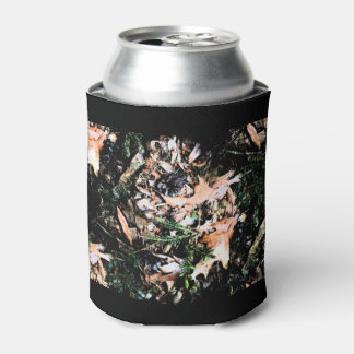 Treemo Gang-Blätter-u. Kegel-Tarnung kann cooler Dosenkühler