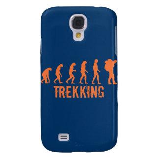 Trekking Galaxy S4 Hülle