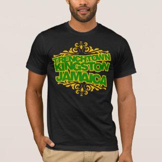 Trenchtown Kingston Jamaika #2 T-Shirt
