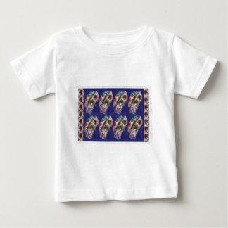 Trend-Schatten MODE Geschenk-Juwel-Amerikas Baby T-shirt