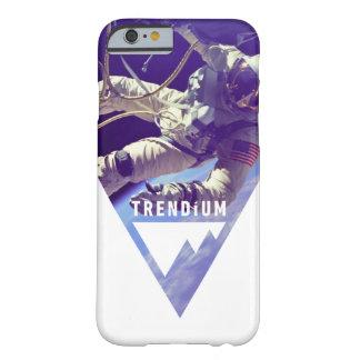 Trendium authentischer Astronaut in umgekehrtem Barely There iPhone 6 Hülle