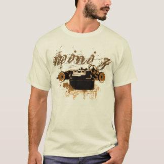 Trendy/Vintages Mini-z T-Shirt